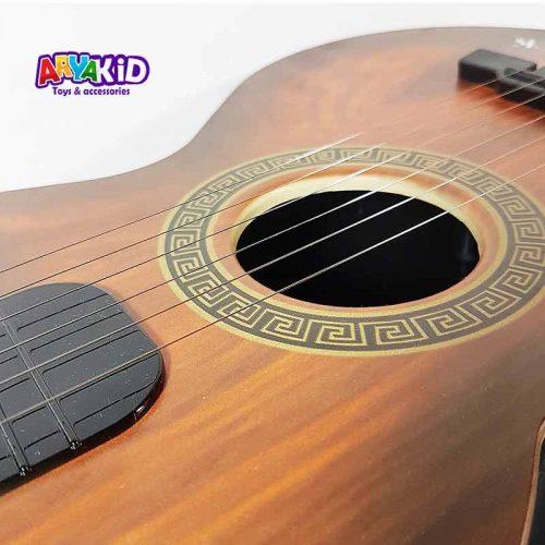 اسباب بازی گیتار سیمی مدل ۳۷۰۷4
