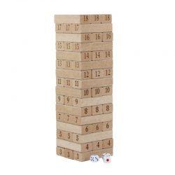 برج هیجان سه کاره ۴۸ قطعه
