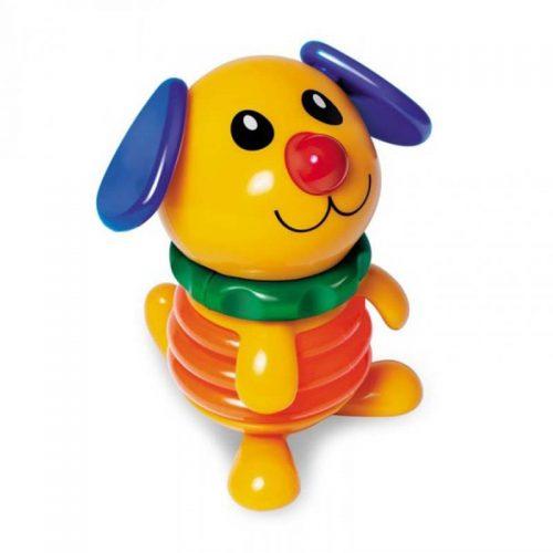 عروسک سگ پرشی تولو