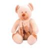 عروسک پولیشی طرح خرس مای بیبی