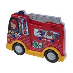 ماشین آتشنشانی موزیکال مای بیبی