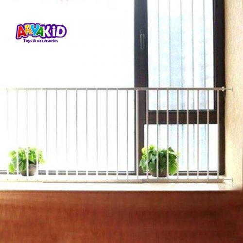 نرده محافظ پنجره کودک2