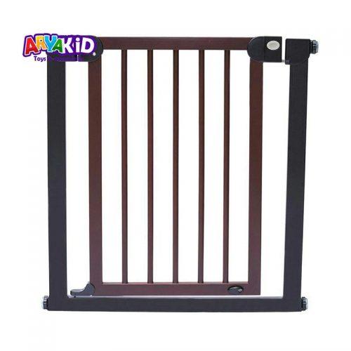 نرده محدود کننده کودک چوبی نینیک1