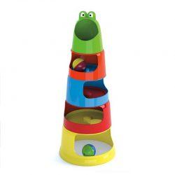 اسباب بازی برج قورباغه
