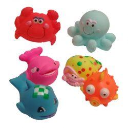 اسباب بازی حمام کودک کنزا