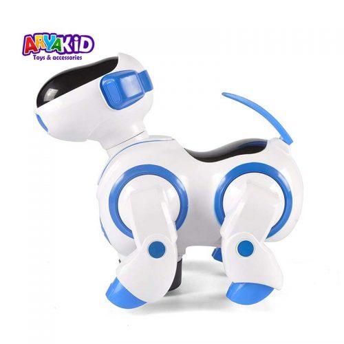اسباب بازی ربات سگ موزیکال4