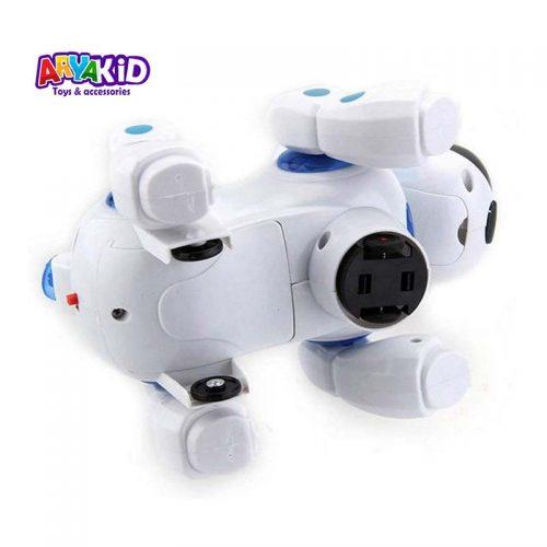 اسباب بازی ربات سگ موزیکال5