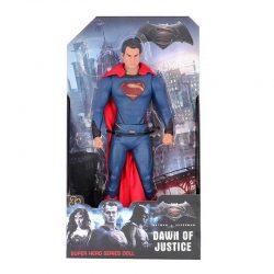 اکشن فیگور سوپرمن مدل Dawn of Justice