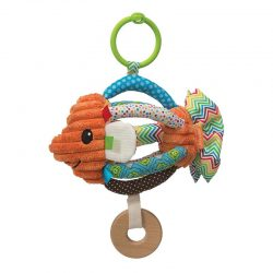 آویز عروسکی ماهی اینفنتینو