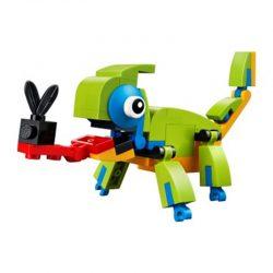 لگو آفتاب پرست ۵۳ قطعه سری LEGO Creator
