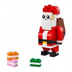 لگو بابا نوئل ۷۴ قطعه سری LEGO Creator