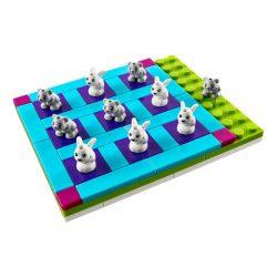 لگو بانی و کیتی ۵۸ قطعه سری LEGO Friends