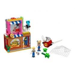 لگو هارلی کویین ۲۱۷ قطعه سری LEGO Super Heroes
