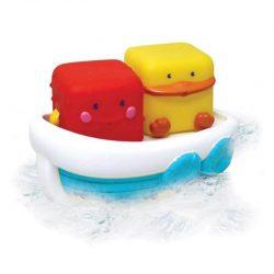 پوپت قایق شناور بلوباکس
