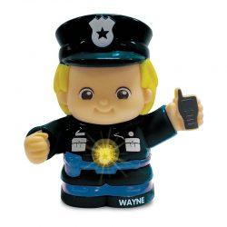 عروسک افسر پلیس موزیکال VTECH