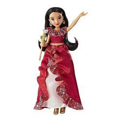 عروسک پرنسس النا با عصای موزیکال HASBRO