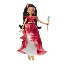 عروسک پرنسس النا با چوب جادو HASBRO