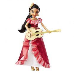 عروسک پرنسس النا موزیکال HASBRO