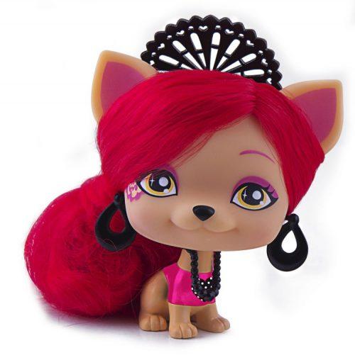عروسک گربه نماد اسپانیا IMC
