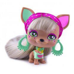 عروسک گربه نماد برزیل IMC