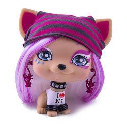 عروسک گربه نماد نیویورک IMC