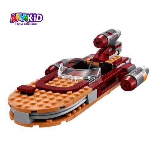 لگو لنداسپیدر ۱۴۹ قطعه سری LEGO Star Wars1