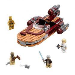 لگو لنداسپیدر ۱۴۹ قطعه سری LEGO Star Wars