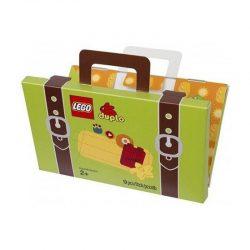 لگو چمدانی ۹ قطعه سری LEGO DUPLO