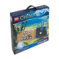 لگو کارت بازی سری LEGO CHIMA
