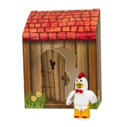 لگو کلبه ۴ قطعه سری LEGO Accessories
