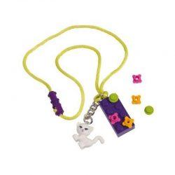لگو گردنبند سری LEGO Friends