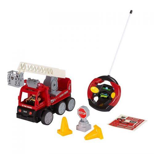 ماشین آتشنشانی کنترلی Revell