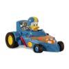 ماشین مسابقه دونالد IMC