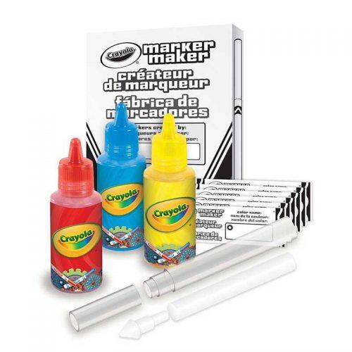 ماژیک ساز کوچک Crayola