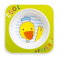 ظرف غذاخوری کودک طرح اردک روتو