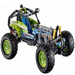 لگو ۴۹۴ قطعه Technic کد 42037