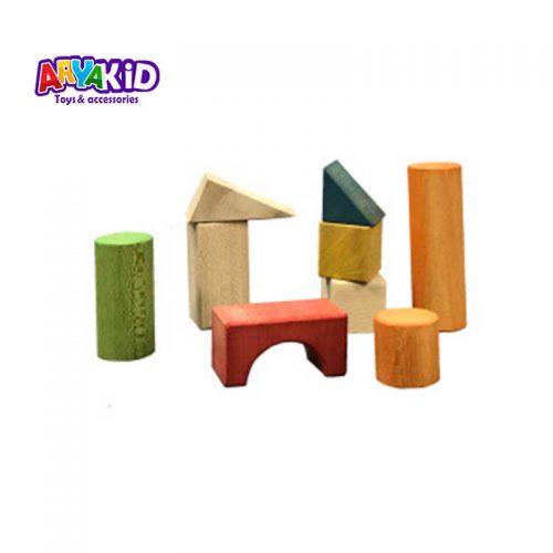 پازل چوبی
