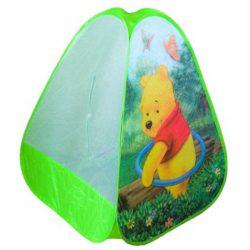 چادر بازی کودک طرح پو