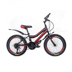 دوچرخه المپیا سایز ۲۰ مدل PLAYER GIRL