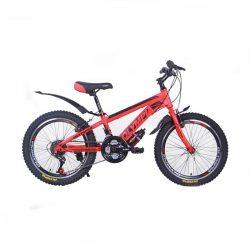 دوچرخه المپیا سایز ۲۰ مدل REDBULL01