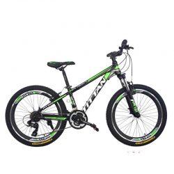 دوچرخه کوهستان تایتان سایز ۲۴ مدل 24115