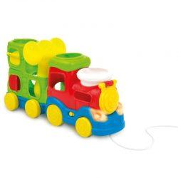 اسباب بازی قطار WINFUN