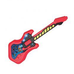 گیتار راک قرمز WINFUN