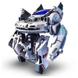 کیت آموزشی ساخت ۷ ربات فضایی