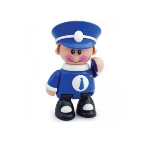 عروسک افسر پلیس مرد TOLO