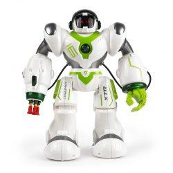 اسباب بازی ربات کنترلی جنگنده غول پیکر